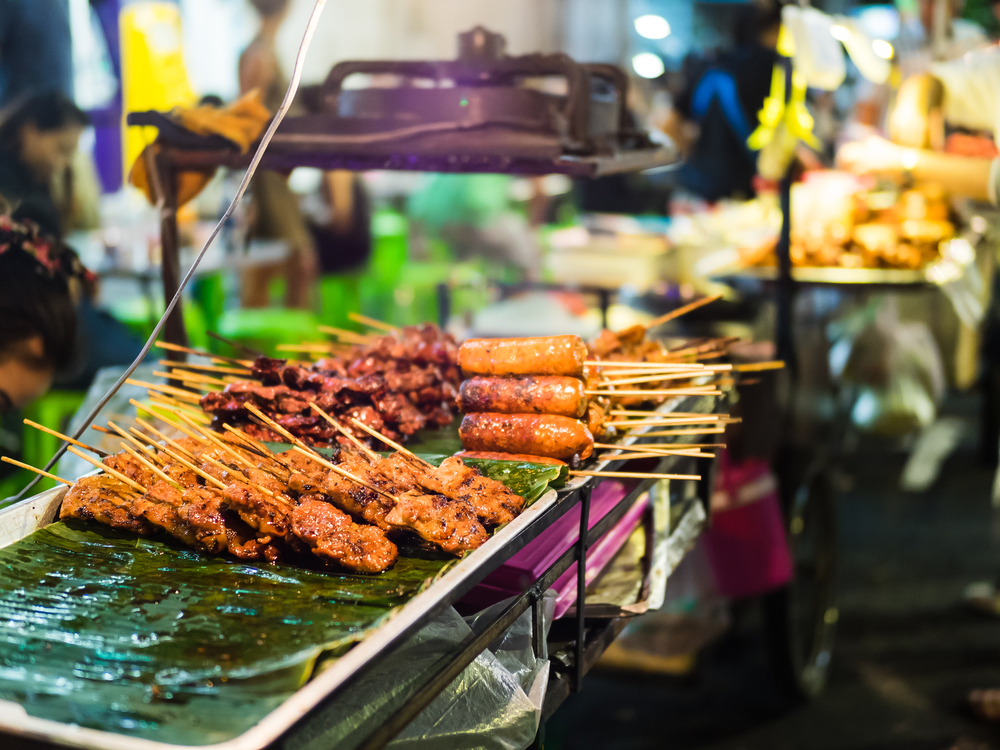 The 7 Best Places To Eat Street Food In Phnom Penh Cambodia