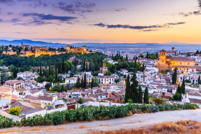11 Breathtaking Places in Spain to Visit Before You Die