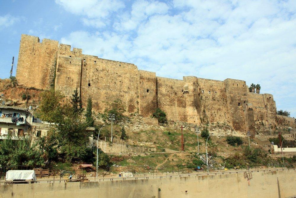 Citadel, Tripoli | © Valery Shanin / Shutterstock