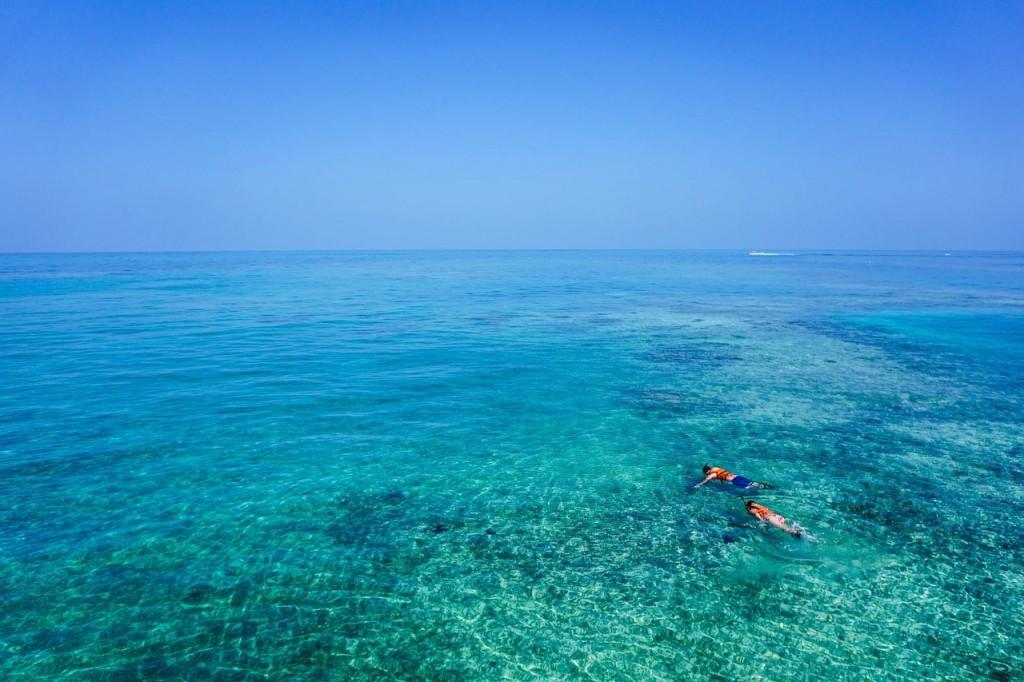 Snorkeling / Pixabay