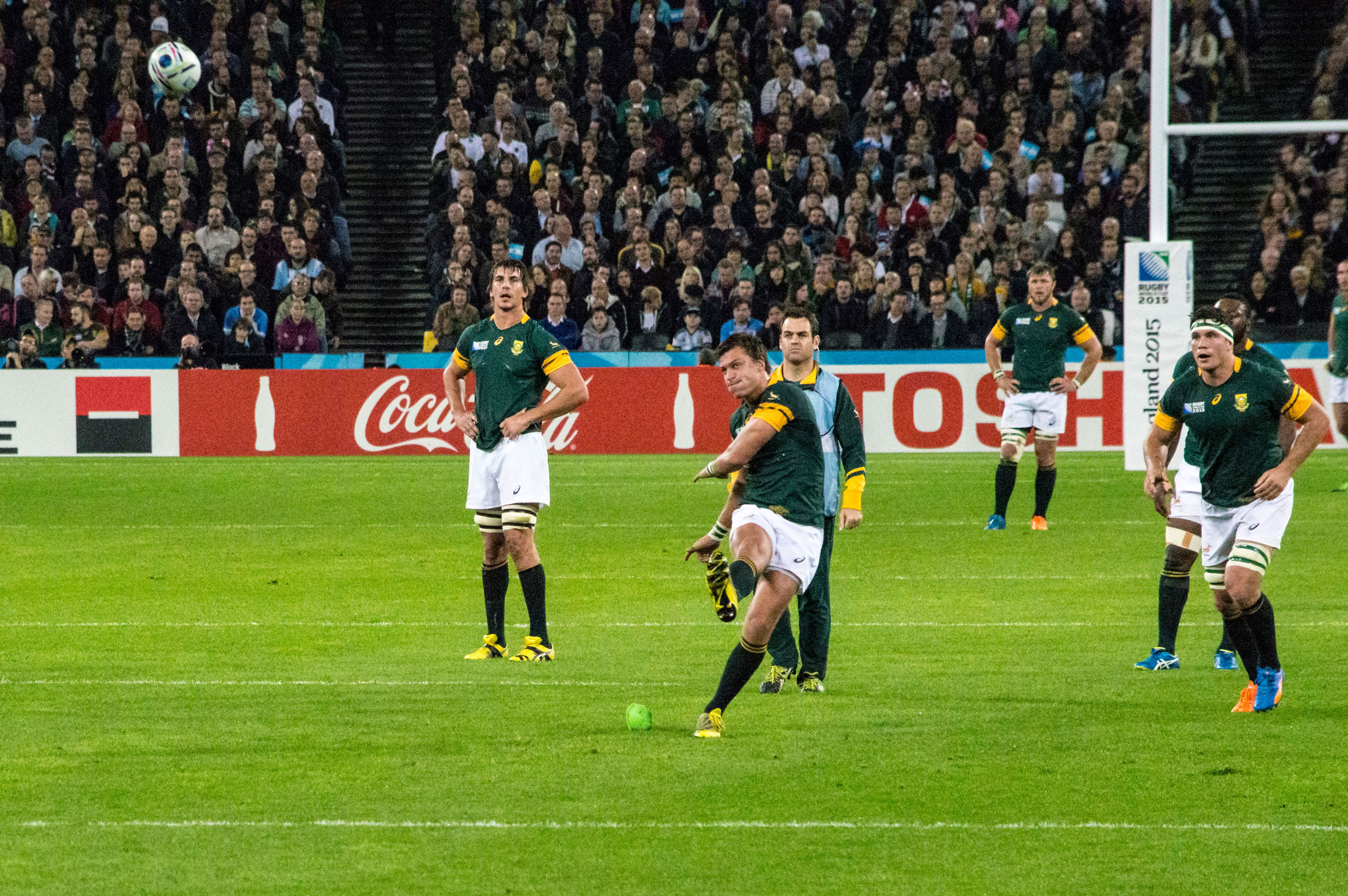 10 Things You Didn't Know About South Africa's Springboks
