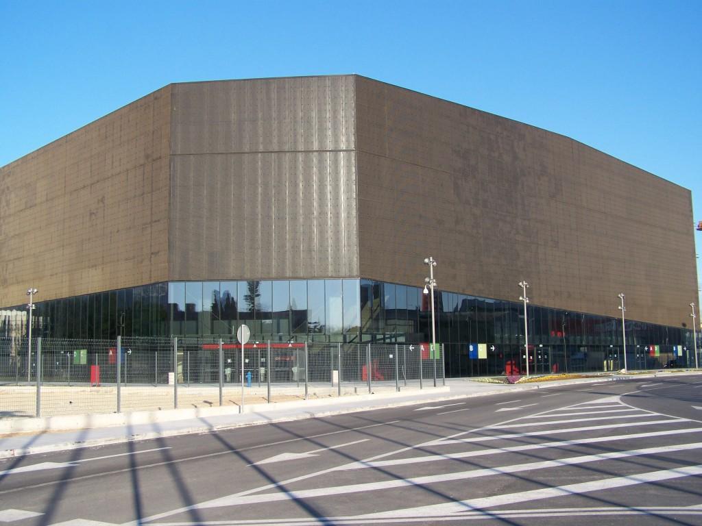 Spaladium Arena | © Wikicommons