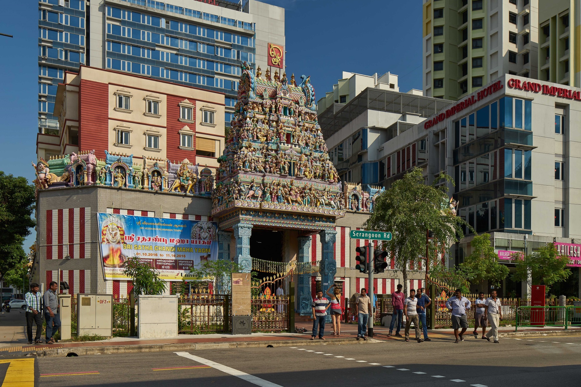 all you need to know about the little india heritage trail. Black Bedroom Furniture Sets. Home Design Ideas