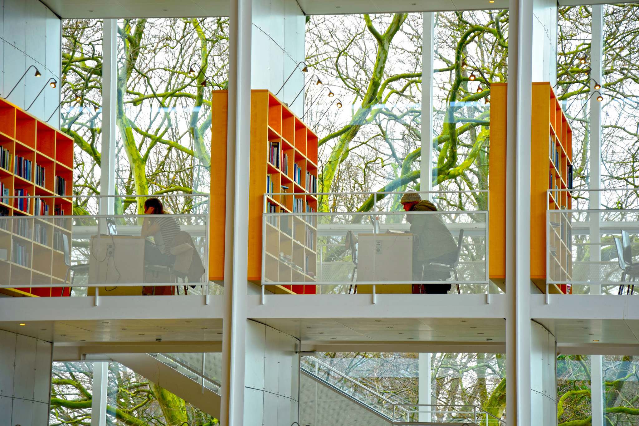 malm city library maria eklind flickr