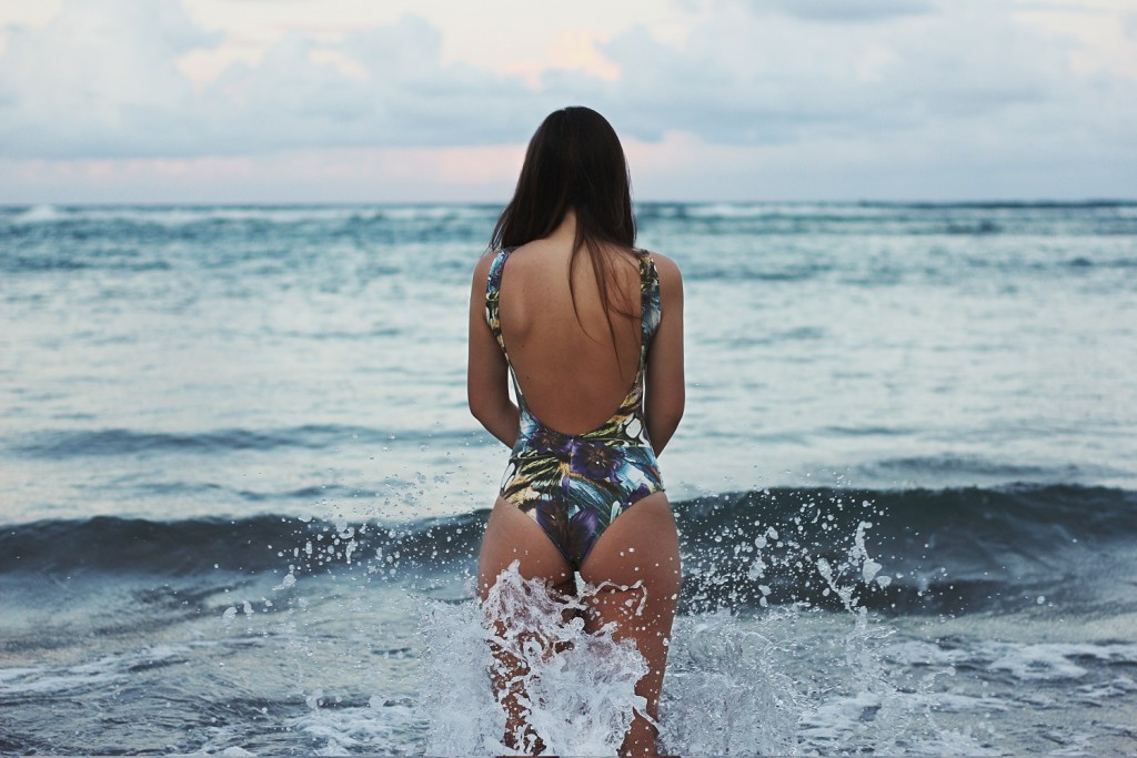Swimsuit | Christopher Campbell/Unsplash