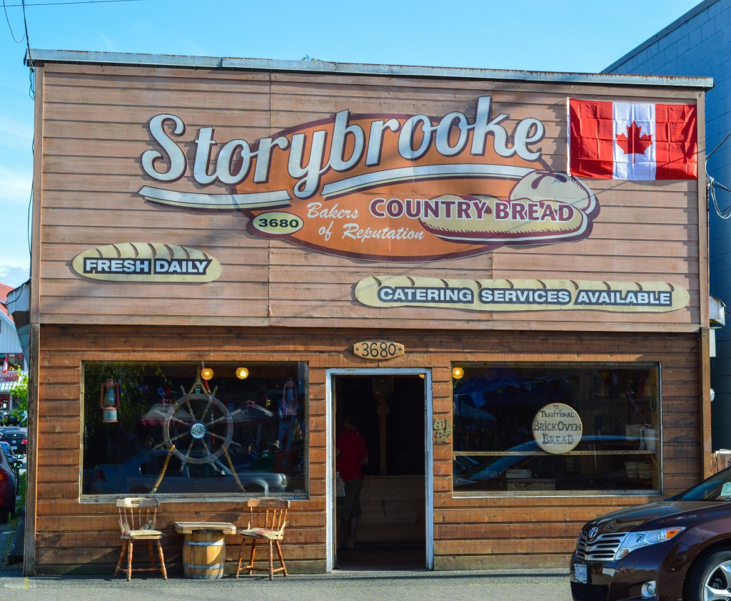 Storybrooke remains in Steveston, even when filming is wrapped | © Hayley Simpson