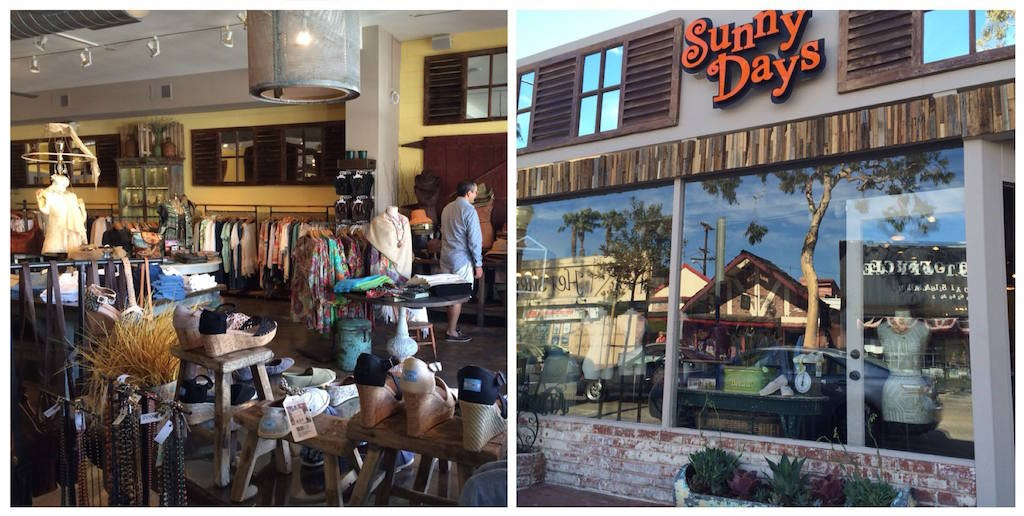 Sunny Days Retail|Courtesy of Sunny Days Retail