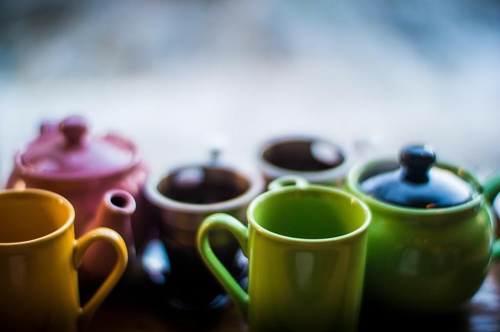 Tea | © milkyway4567/Pixabay