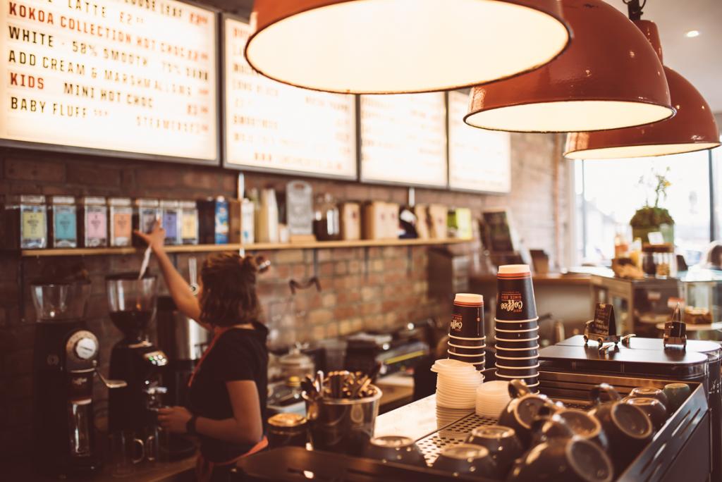 Best Bristol Cafes