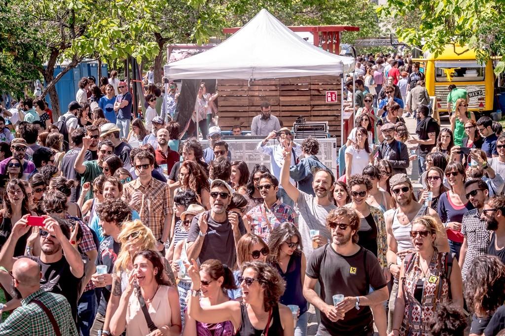 Festival Tomavistas | © Tomavistas