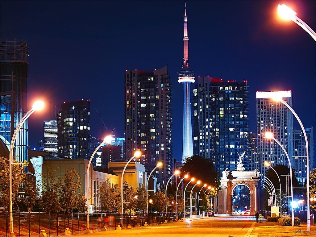 12 Stunning Nighttime Photos You Ll Wish You D Taken In