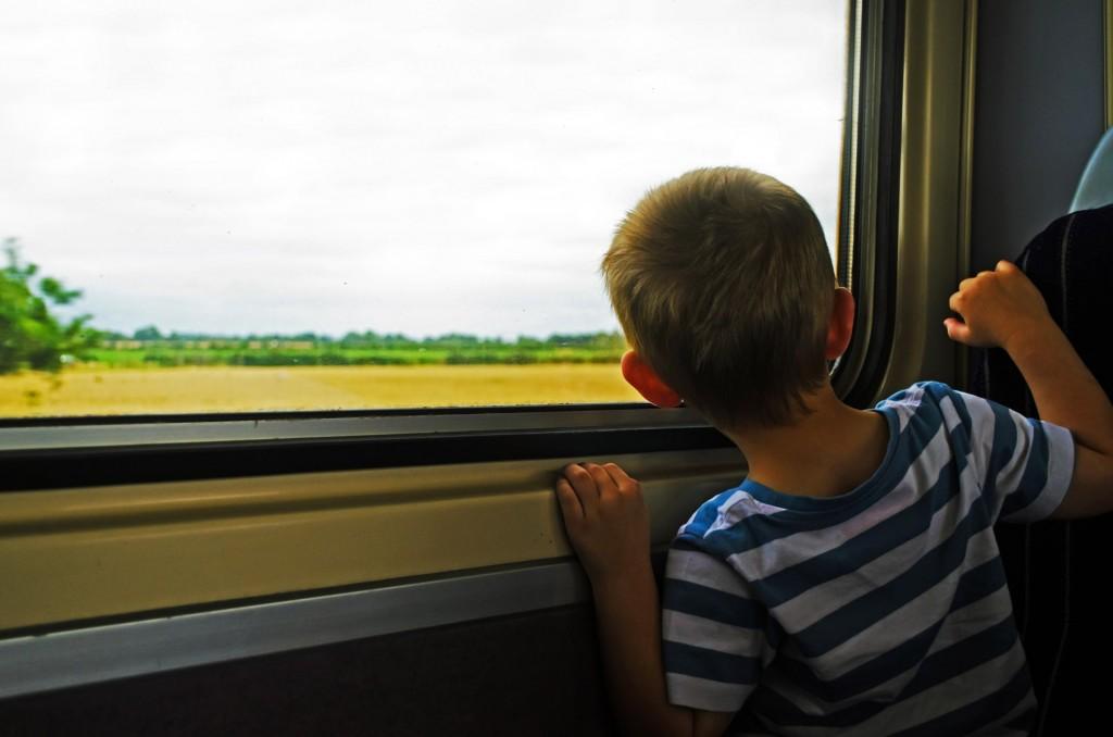 Children's Railway | © Pixabay