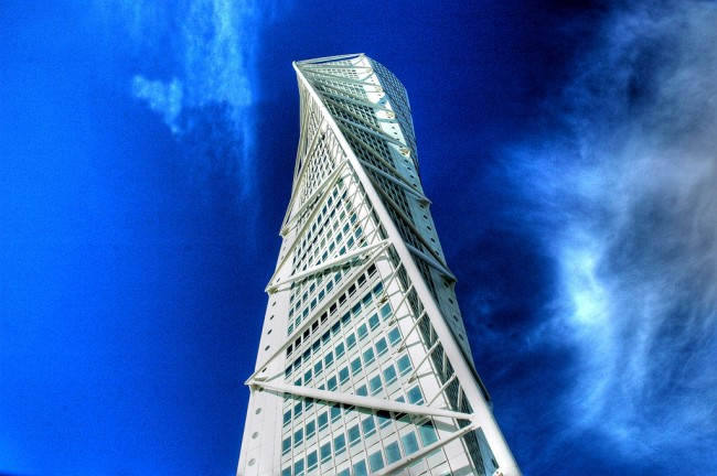 Turning Torso | © Alan Lam / Flickr