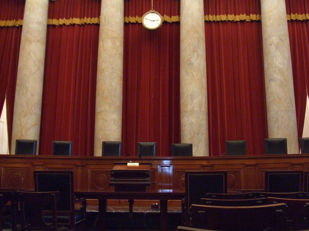 United States Supreme Court John Marino Flickr