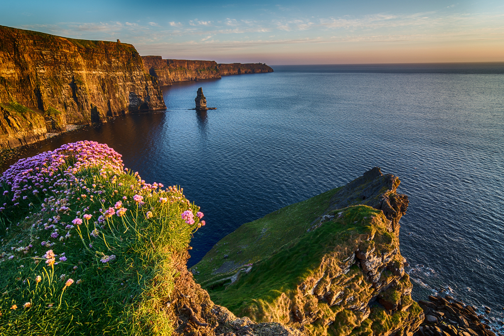 Cliffs of Moher | ©UTBP / Shutterstock