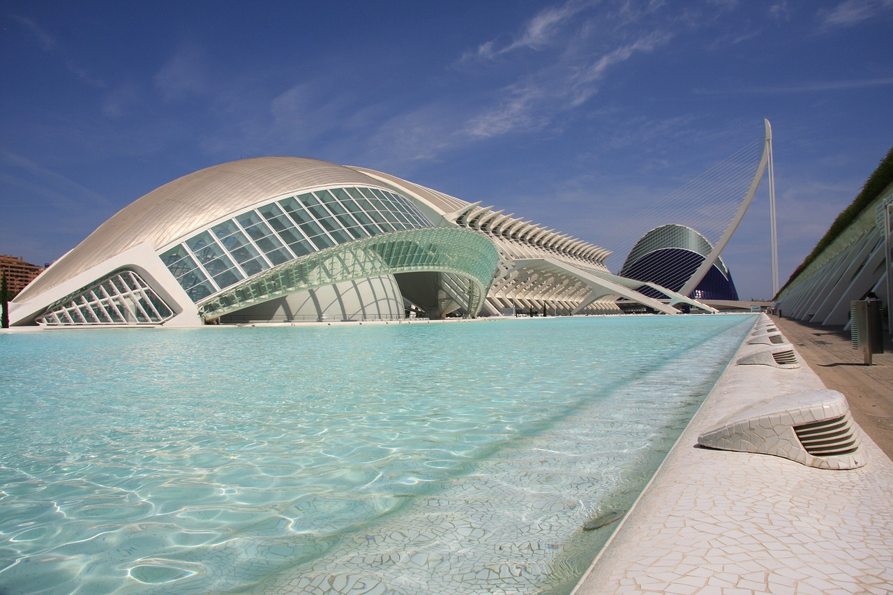 How To Spend The Perfect Weekend In Valencia