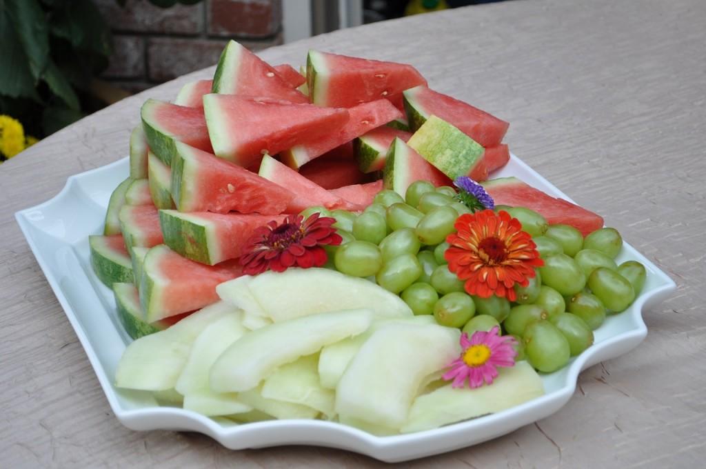 Fresh fruit makes a healthy dessert | © SStock / Pixabay
