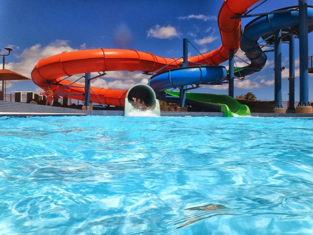 Aquapark | © Pixabay