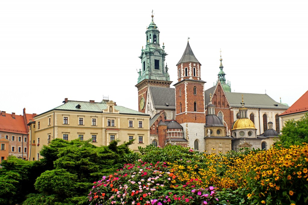 Wawel Castle | © Dennis Jarvis/Flickr