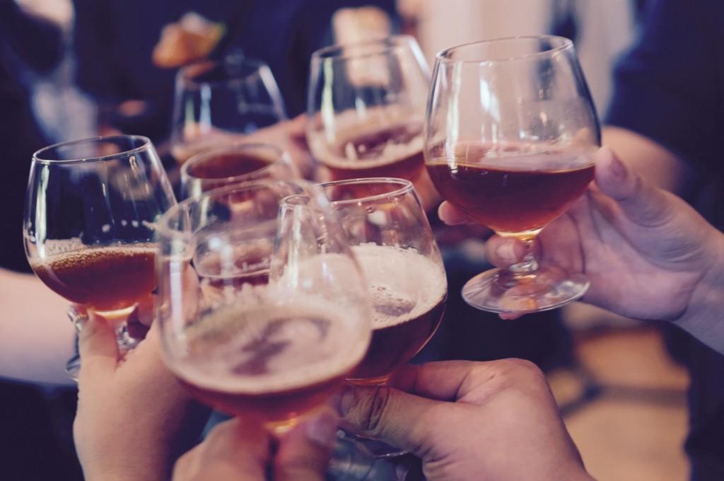 Beer Glasses   Yutacar/Unsplash