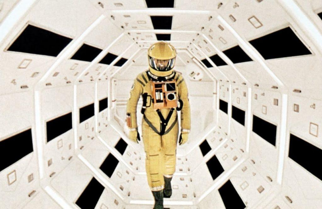 2001: A Space Odyssey | © Metro-Goldwyn-Mayer