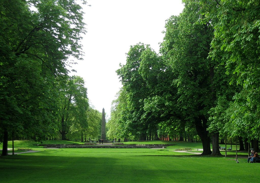 Luitpoldpark | © Rufus46 / Wikimedia Commons