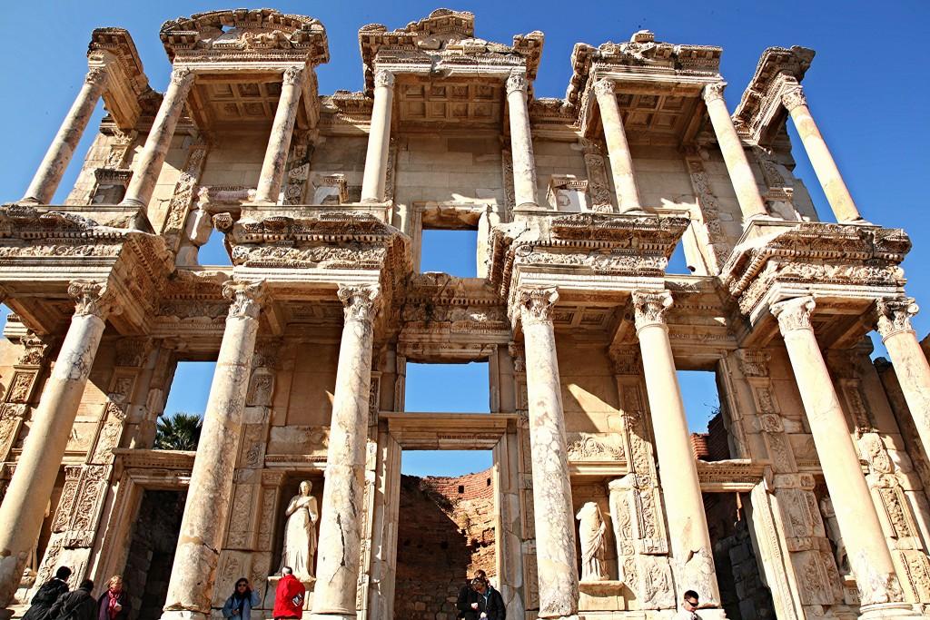 Ephesus   © paweesit/Flickr