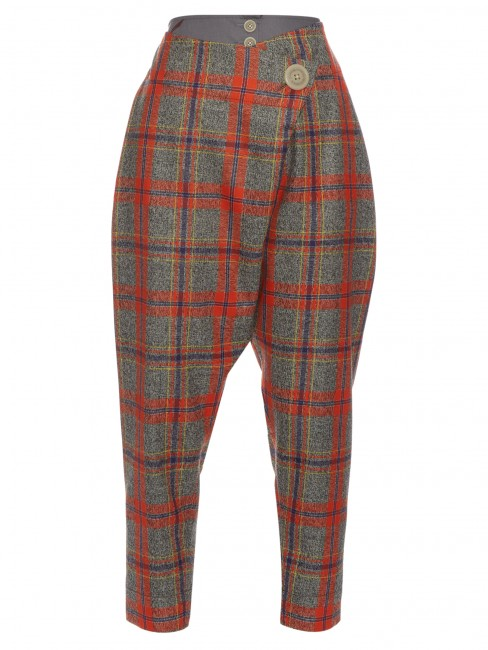 Vivienne Westwood Anglomania trousers, £207