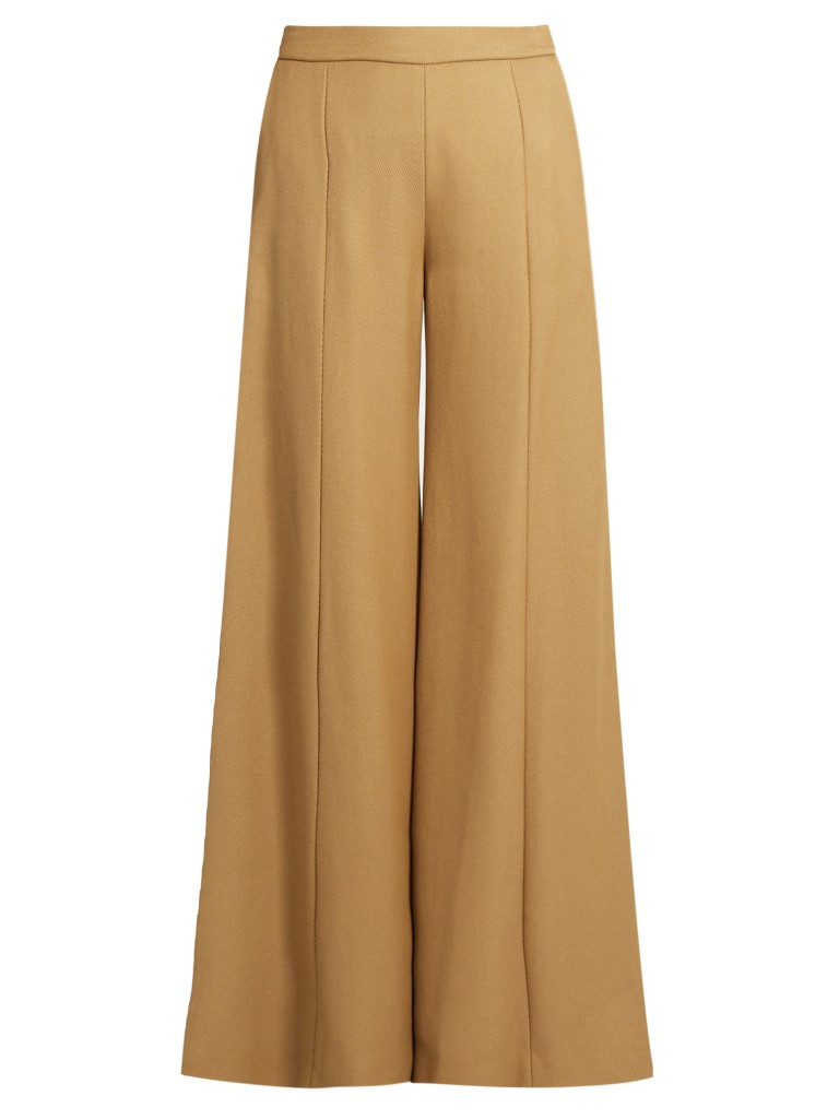 Acne trousers, £246