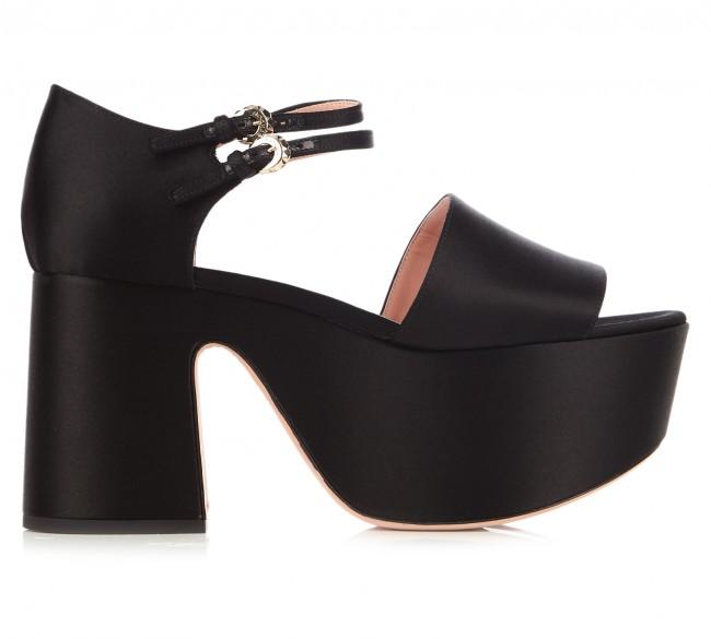 Rochas heels, £280