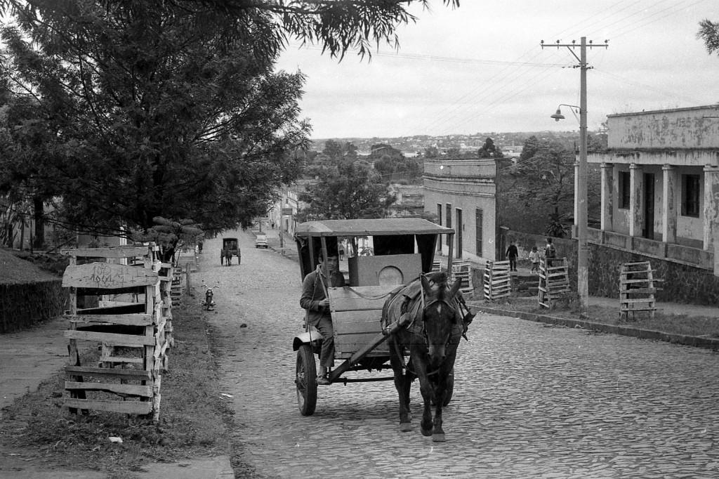 Encarnación, Paraguay © Alejandro Gómez / Flickr