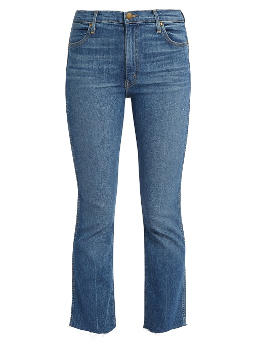 The Great kick flares, £268