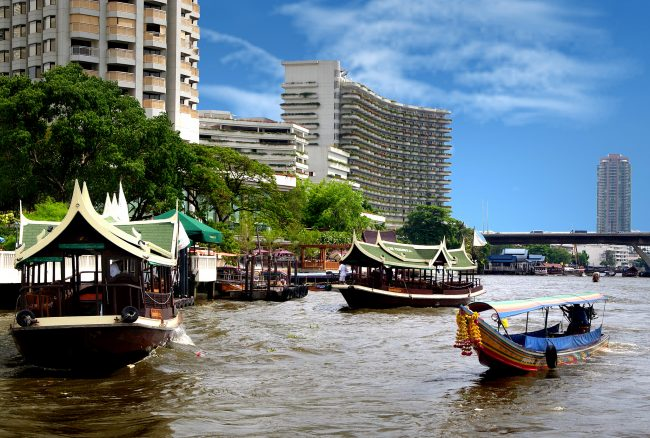 A Guide to Bangkok's Thonburi District