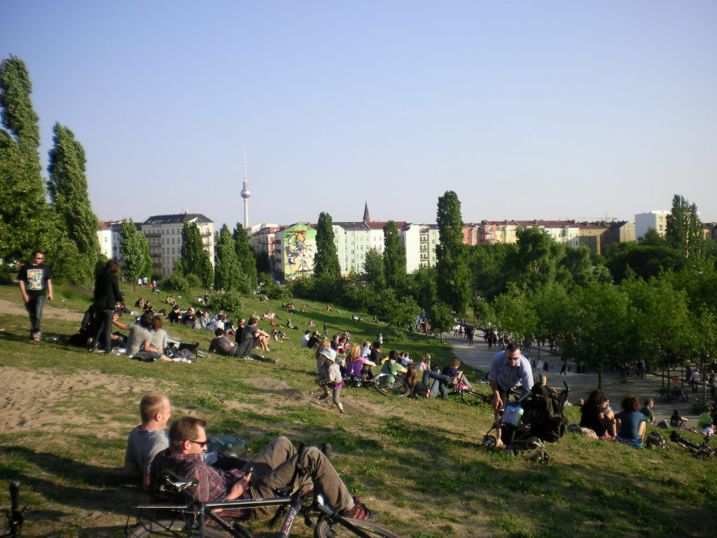 Mauer Park Sundays | © Komi Photo / Flickr
