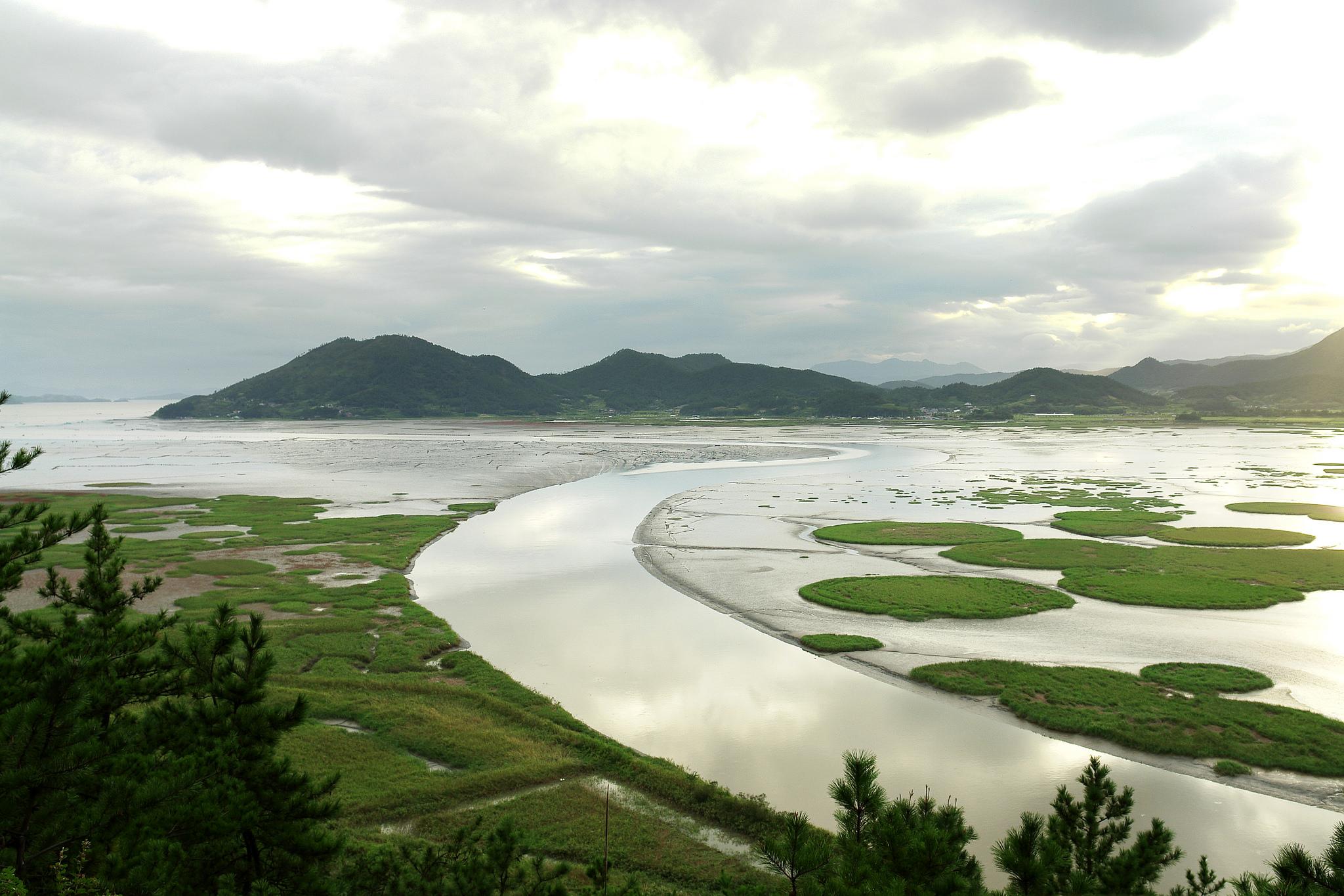 East Korean Bay South Korea'...