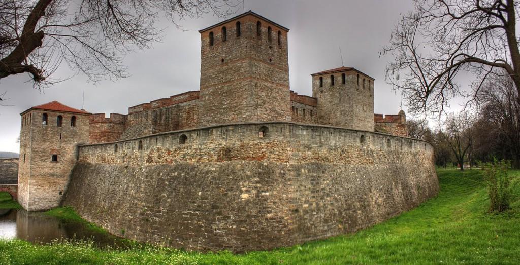 Baba Vida Fortress, Vidin   © Klearchos Kapoutsis/WikiCommons