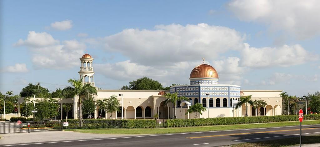 Assalam Center – Boca Raton, Florida | © Ianaré Sévi/Wikimedia