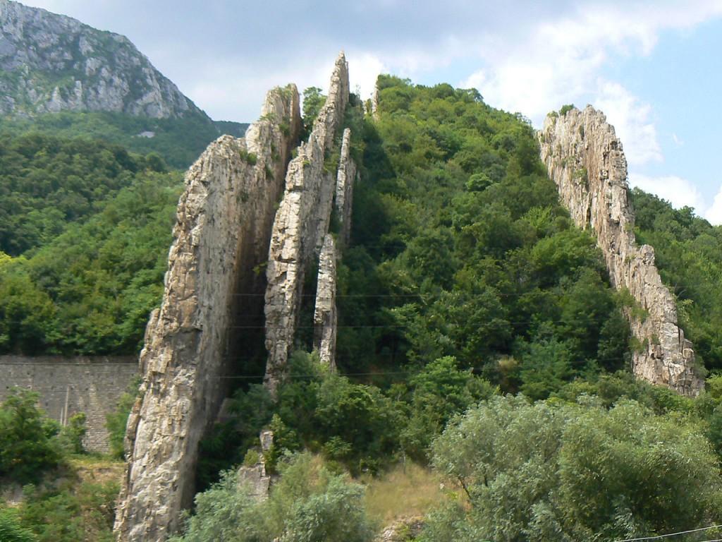 Ritlite rock formation | © Vassia Atanassova - Spiritia/WikiCommons