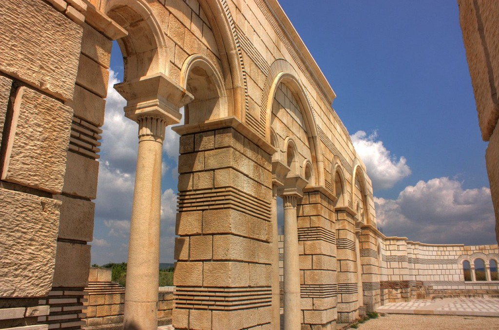 Where to See Architectural Relics of the Bulgarian Empires