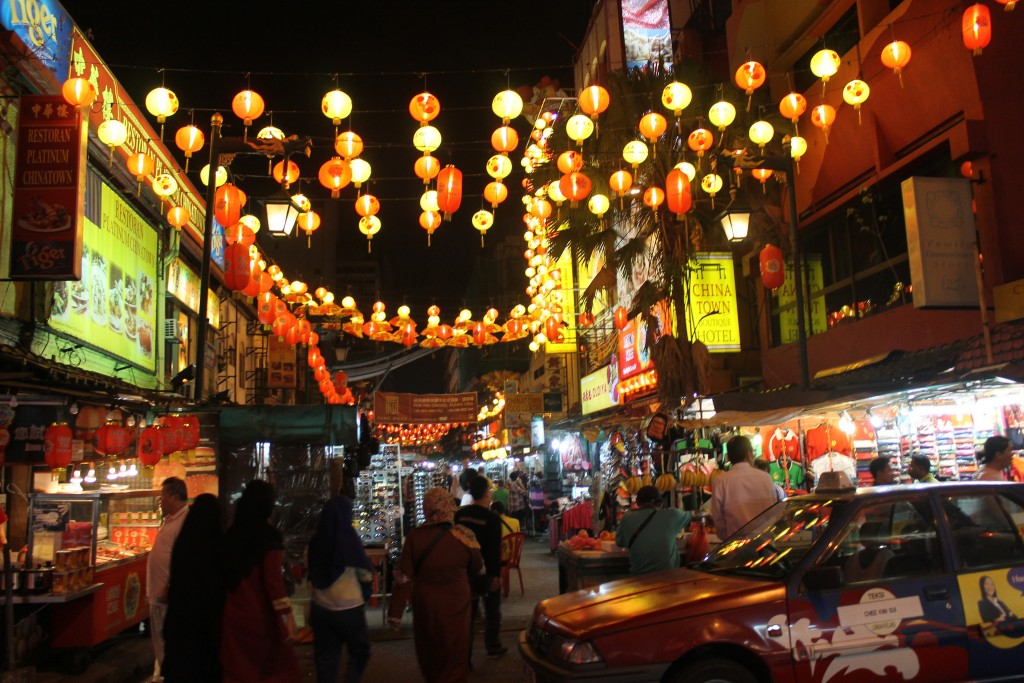 Petaling Street | (c)Connie Ma / Flickr