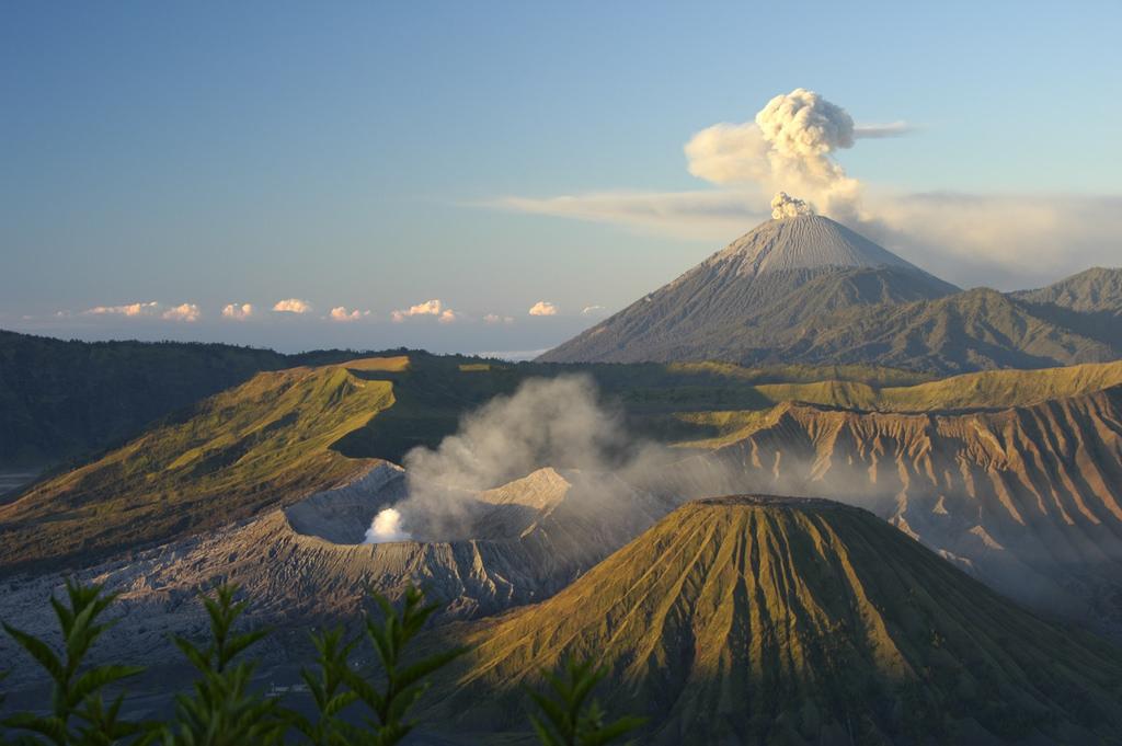 Mount Bromo, Indonesia | © sara marlowe / Flickr