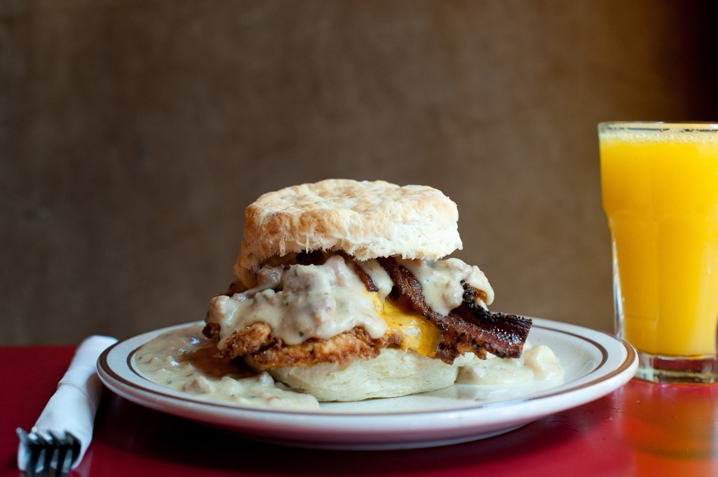 Courtesy of Denver Biscuit Company