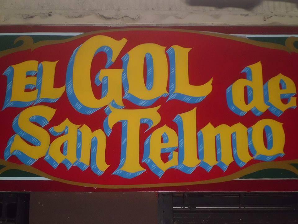 Gol de San Telmo | © Courtesy of Gol de San Telmo