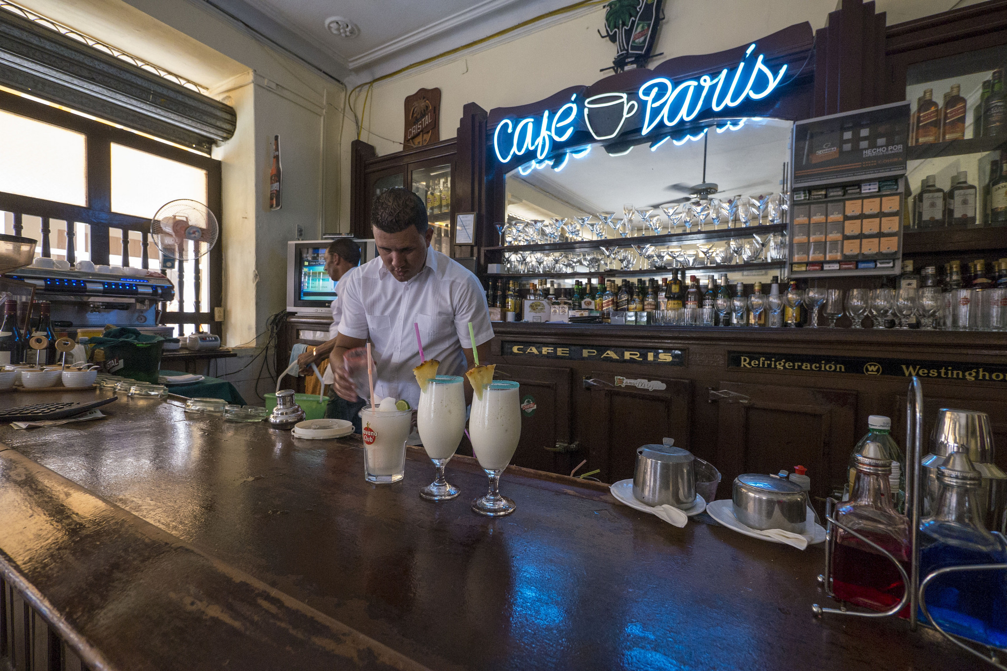 The Top 8 Bars With Live Music In Old Havana Cuba