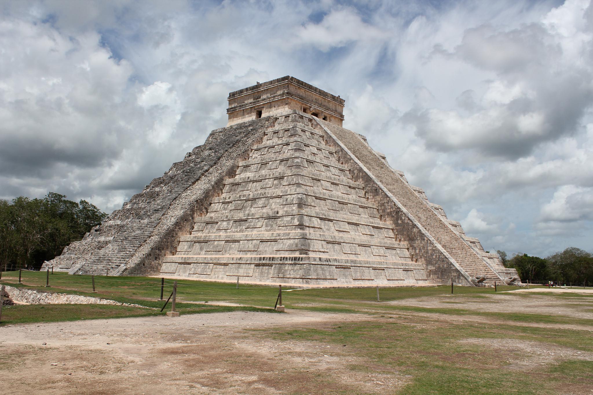 Chichán Itzá   © Arian Zwegers/Flickr