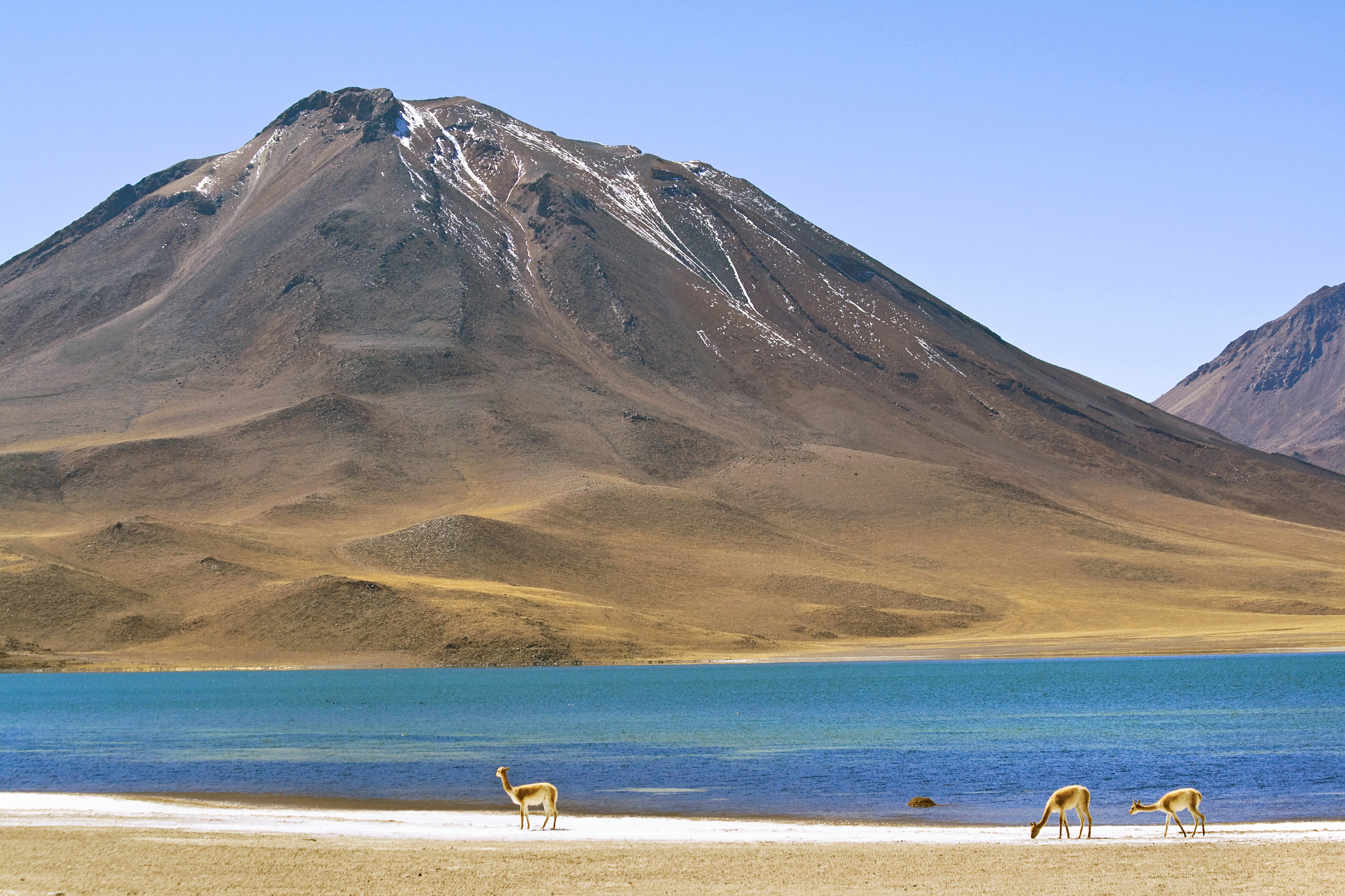 Chile | © Dimitry B./Flickr
