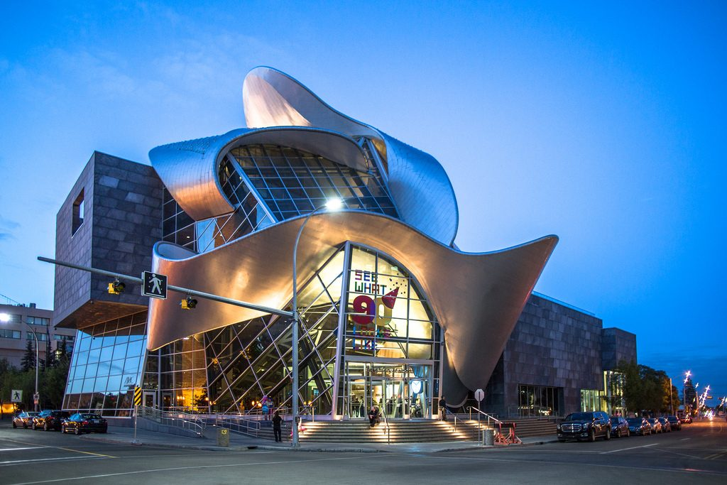 The Top Art Galleries In Canada
