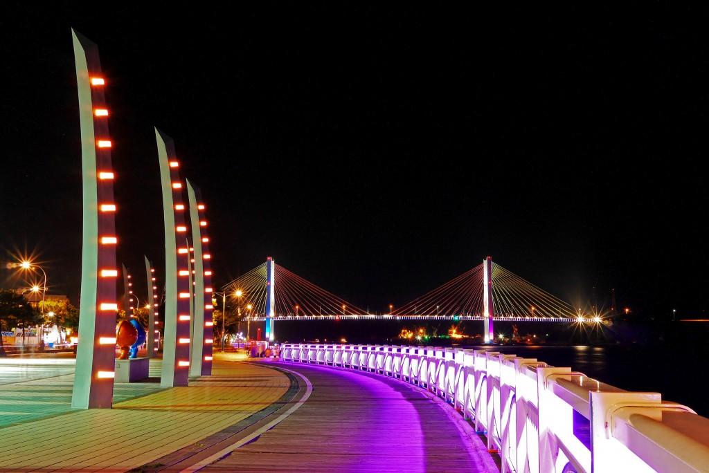 Haeyang Park, Yeosu | © travel oriented / Flickr