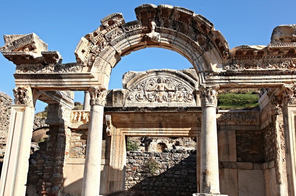 Ephesus | © paweesit / Flickr