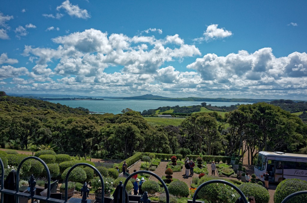 Waiheke Island Landscape | © blue_quartz/Flickr